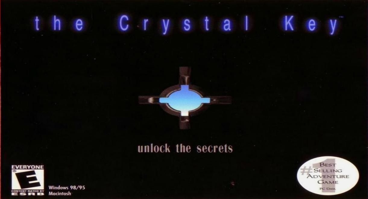 The Crystal Key Soundtrack