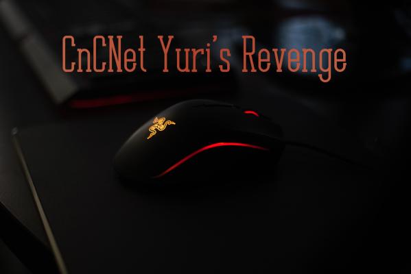 Cncnet Yuri's Revenge